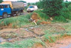 Povodeň 26.5.2003